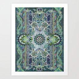 Ocean of Life Art Print