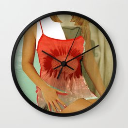 One Thousand and One Night · Dream 37 Wall Clock