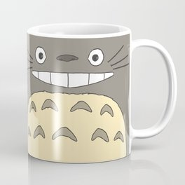 My Neighbor In The Forest Coffee Mug