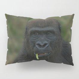 Lope The Gorilla Pillow Sham
