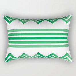 Decor green nature pallet #society6 #decor #buyart #artprint Rectangular Pillow