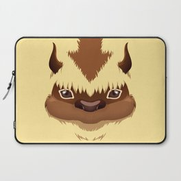 Big Fluffy Thing Laptop Sleeve