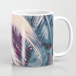 Candy Palms Coffee Mug