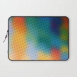 Digital Texture Laptop Sleeve