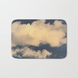 Wandering Cloud Bath Mat