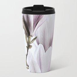 Magnolia Travel Mug