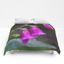 Foxgloves Comforters