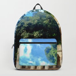 Park History In Nice Backpack