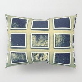 Aura Pillow Sham