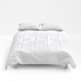 Accept Comforters