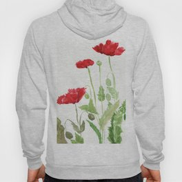 Blooms and Buds Hoody
