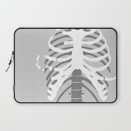 Your Body On Skate Laptop Sleeve