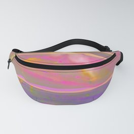 Adventure in the Volcanic Lands - Fumarole Fanny Pack