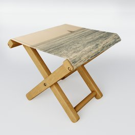 Simple Dream Folding Stool