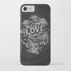 Harry Potter - The Ones That Love Us iPhone 7 Slim Case