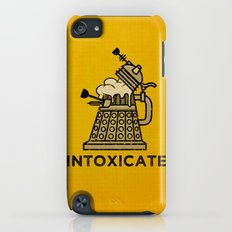 INTOXICATE V2 iPod touch Slim Case