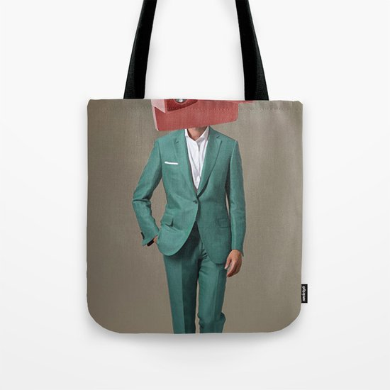 style master Tote Bag