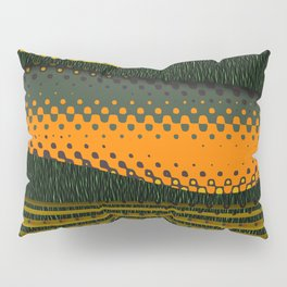 Reptile Skin Pillow Sham