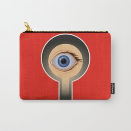 Looking you Carry-All Pouch