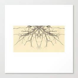 branches#04 Canvas Print