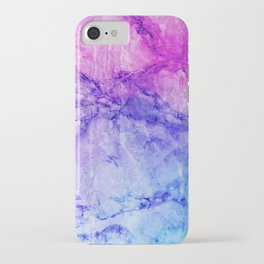 Vivid Stones iPhone Case