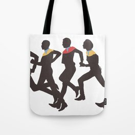 Away Mission: Voyager Tote Bag
