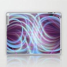 Lightlines softly Laptop & iPad Skin