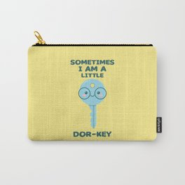 Dor-Key Carry-All Pouch