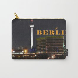 Summernight Berlin Carry-All Pouch