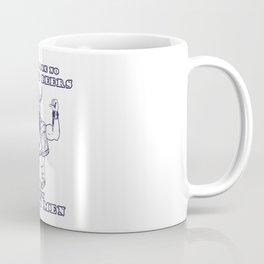 Viking Nordic Beer Drinking Party Valhalla Gift Coffee Mug