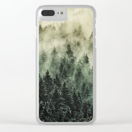 Everyday // Fetysh Edit Clear iPhone Case