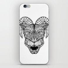 Gargoyled iPhone & iPod Skin