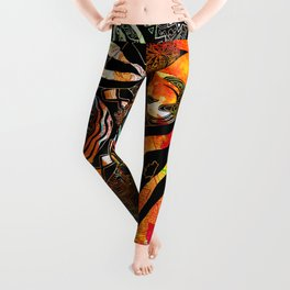 AAG [ALL AMERICAN GIRL] Leggings