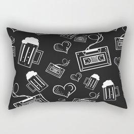 Lifestyle Rectangular Pillow