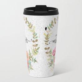 Love mother Travel Mug
