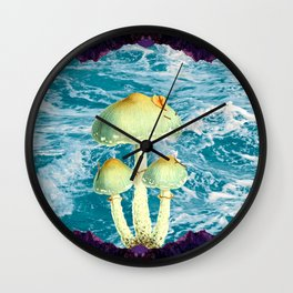 MMW Wall Clock