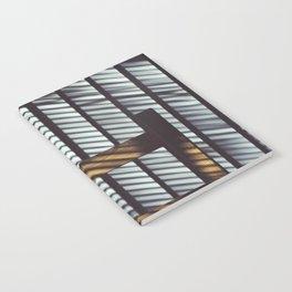 11 AM Notebook