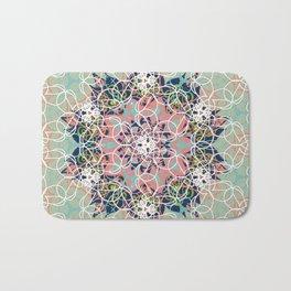 Color Web Bath Mat
