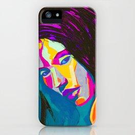 Love 2 iPhone Case