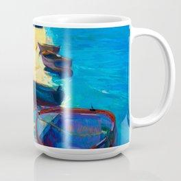 Moon River Moonlight Coffee Mug