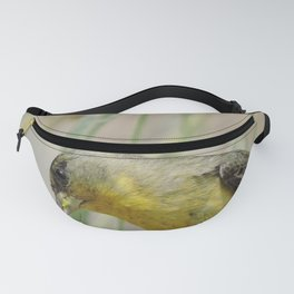 Feasting Finch Fanny Pack