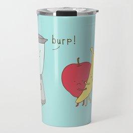 sick blender Travel Mug