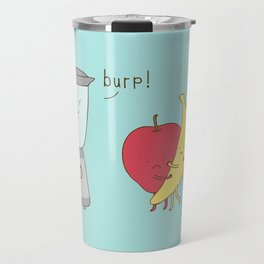sick blender Travel Mug