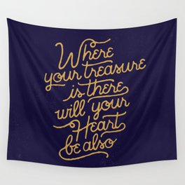 Treasure Wall Tapestry