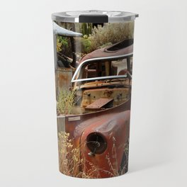 End of the Road Travel Mug