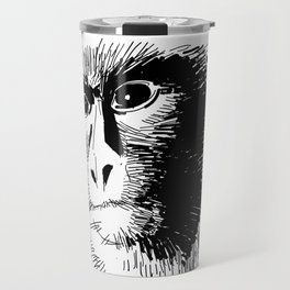 The Monkey! Travel Mug