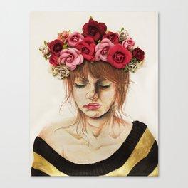 Rosario Canvas Print