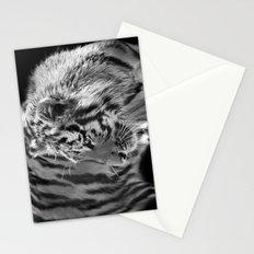 Tiger Cub 2 Stationery Cards