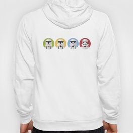 Stormtrooper evolution Hoody
