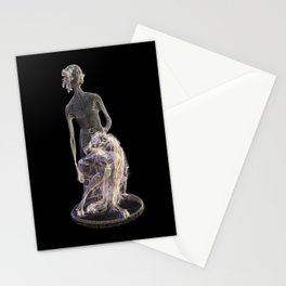 A Dead Digital Classic Stationery Cards